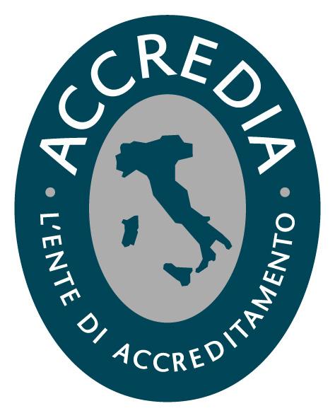 Marchio ACCREDIA Organizzazioni certificate_150